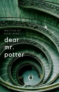 Dear Mr. Potter cover