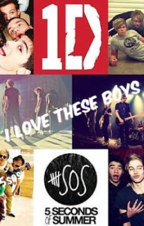 I LOVE THESE BOYS by marita5sos