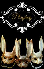 Playboy [BoyXBoy] by shorterguyistops