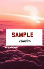 Sample Covers by imakecover