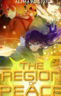 The Region of Peace ~Pokemon Watty Awards 2015~ cover