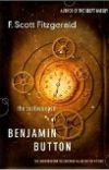O Curioso Caso De Benjamin Button  cover