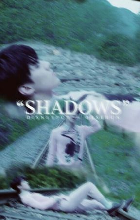 Shadows by Disneypoxiar