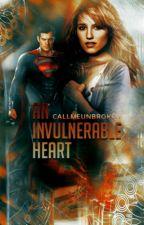 An Invulnerable Heart | Man of Steel by CallmeUnbroken