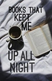 Books That Kept Me Up All Night cover