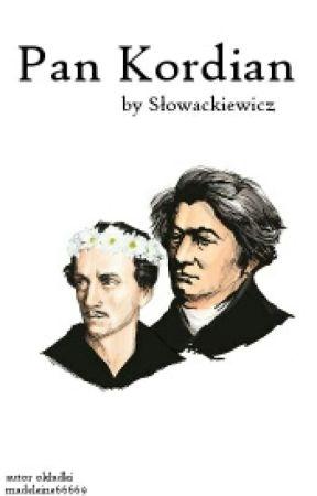 Pan Kordian   slowackiewicz by slowackiewicz