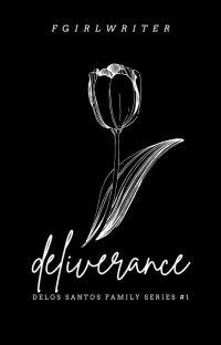 Deliverance (DS #1) cover