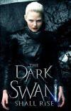 Dark Swan Rising cover