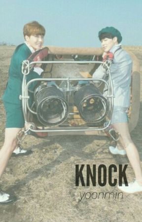 knock; yoonmin (discontinued)  by softkisu