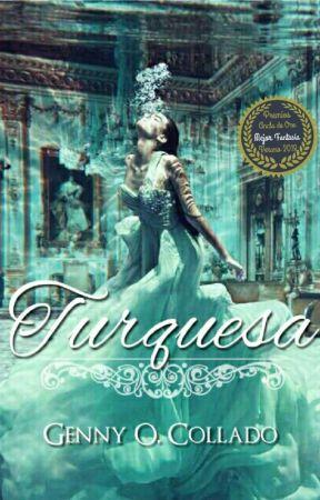 Turquesa. [#1] by GennyOCollado