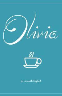 Olivia // l.t. cover