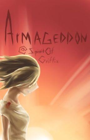 Armageddon by SpiritOfGriffix