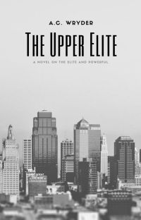 The Upper Elite cover
