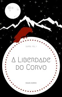 A Liberdade do Corvo cover