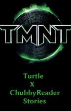 TMNT Various ChubbyReader Inserts by ivyshadowwolf4