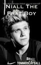 Niall the frat boy  (AU) by tommoslaysall