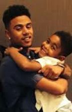 Our Love (A Lil Fizz Story) by rocsthebae