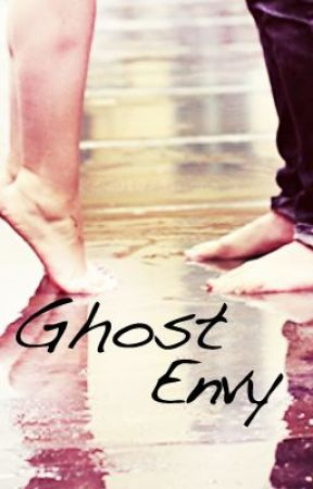 Ghost Envy by SarahKanoewai