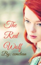 The Red Wolf by BitterSweetLov