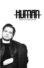 Human |B.Barnes x Reader|  by BBuchananBarnes