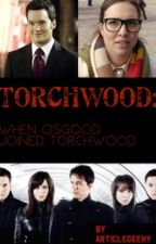 When Osgood Joined Torchwood by articlegeeky
