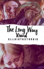 Long Way 'Round ~ (#2 TenRose Fanfiction) by ellainthetardis