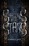 Shadows of Stars |Wielder Chronicles Book I| cover