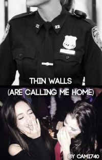 thin walls (are calling me home) cover