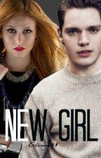 New Girl by Alexxi_98
