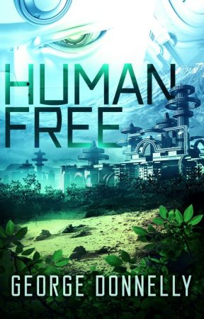Human Free by georgedonnelly