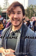Hi, my name is Mark. by StarryeyedGoofysmile
