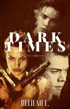 Dark Times by musicnotes