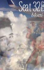 Seat 32B *editing in process* by blotti