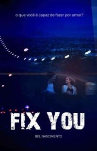FIX YOU cover