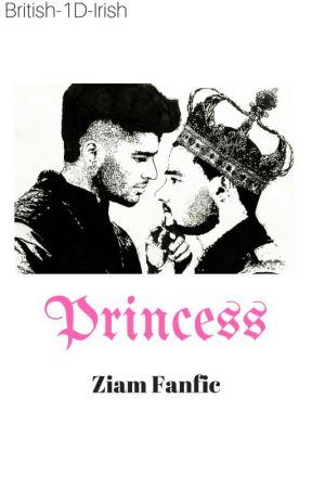 Princess (Ziam) by British-1D-Irish