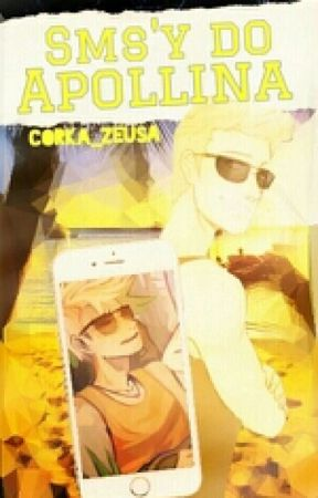 Sms'y Do Apollina by Corka_Zeusa