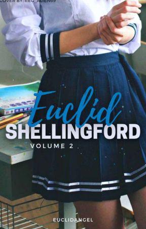 Euclid Shellingford (Volume 2) by EuclidAngel