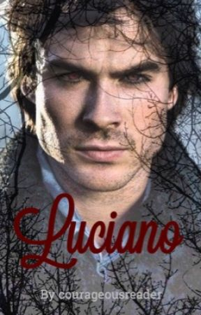 Luciano (DISCONTINUED) by El_author