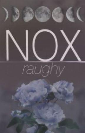 Nox (The Marauders, Wolfstar, Jily) by babyspiders
