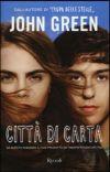 Città di CARTA ~citazioni~ cover