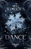 Winter's Dance (#1 Ruthen Quartet) cover