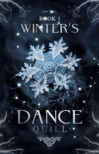 Winter's Dance (#1 Ruthen Quartet) by firedance_icesong
