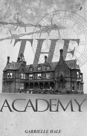 The Academy by GabHale