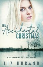 The Accidental Christmas by MorrighansMuse