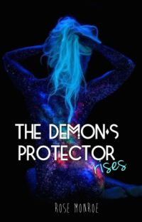The Demon's Protector Rises cover