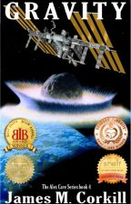 Gravity. The Alex Cave Series Book 4. by jcorkman1