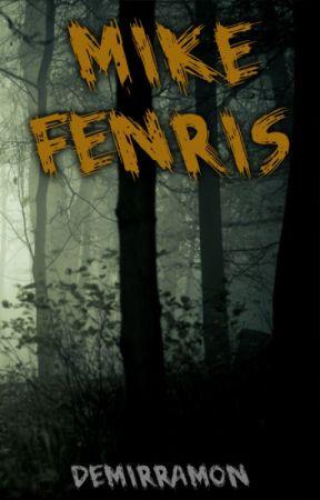 Mike Fenris by Demirramon