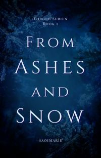From Ashes and Snow cover