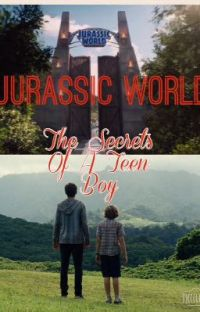 Jurassic World: Secrets Of A Teen Boy (Completed) cover