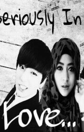 Seriously In Love [JUNGKOOK FF] by SophiaEditting